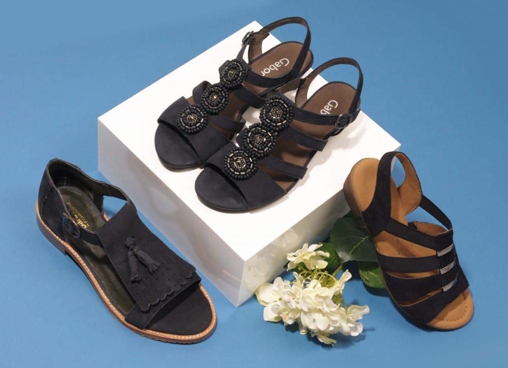 womens-blue-shoes-sandals