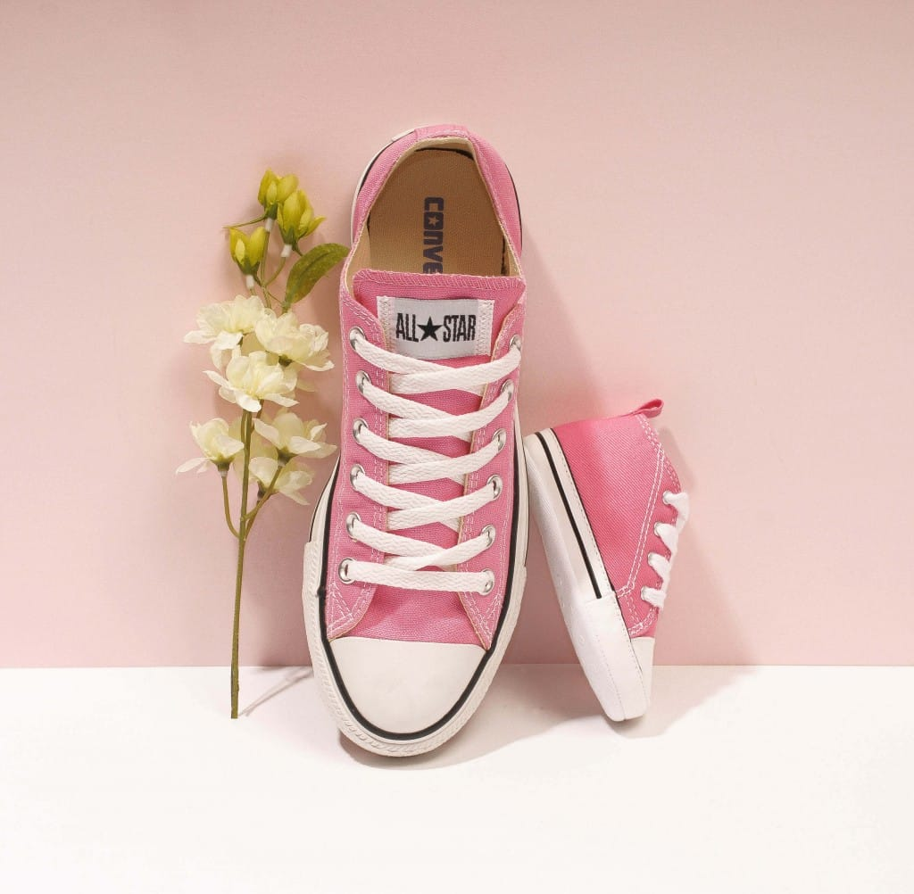 mothers day - converse edit 1 (1 of 1)