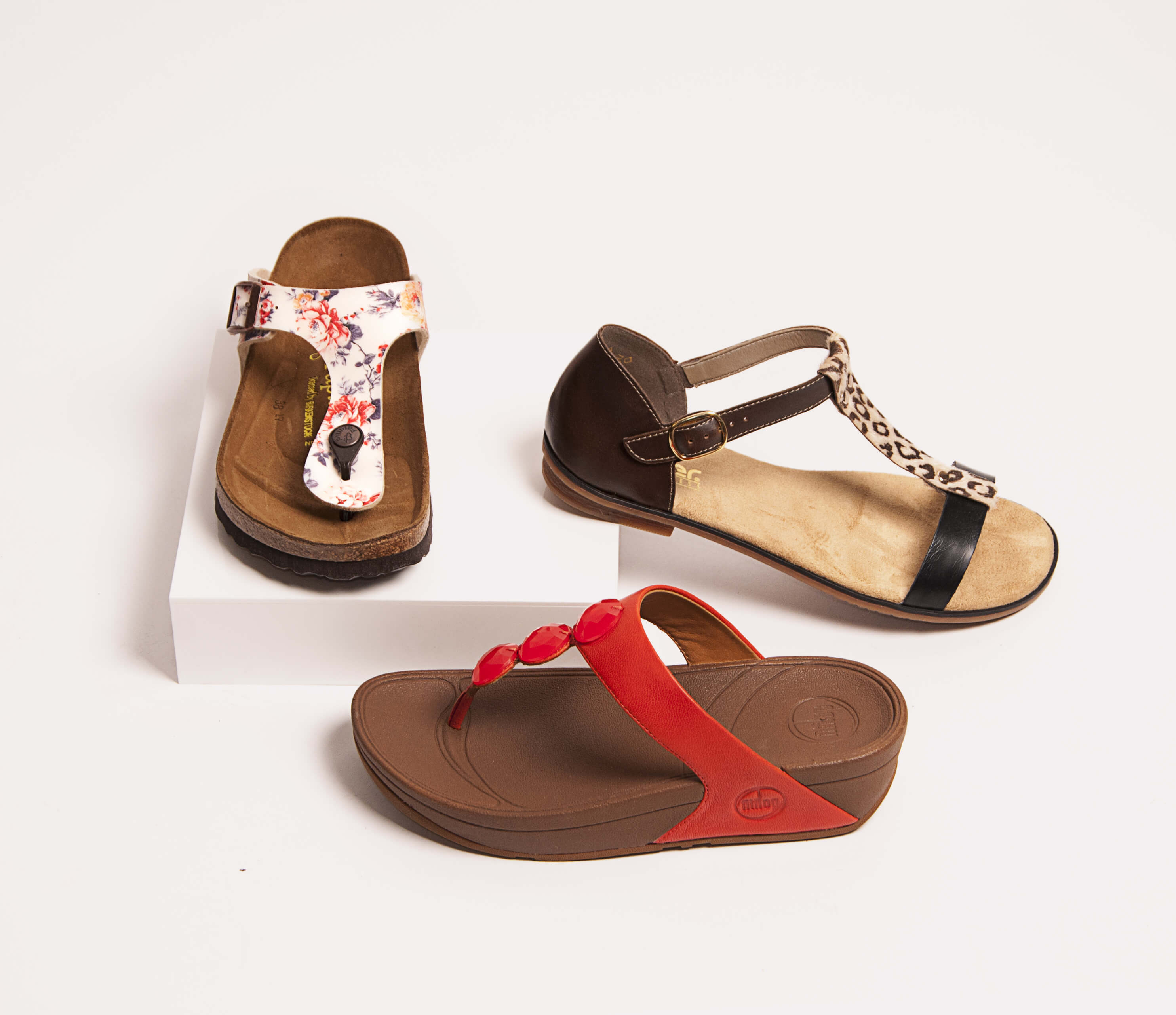 Shop the Summer Sandals Sale at Charles Clinkard