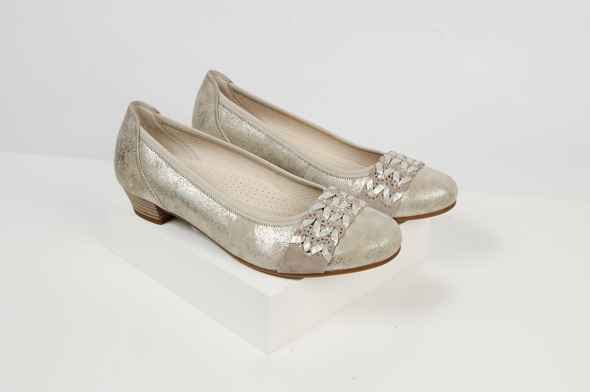 Gabor-Court-Shoes