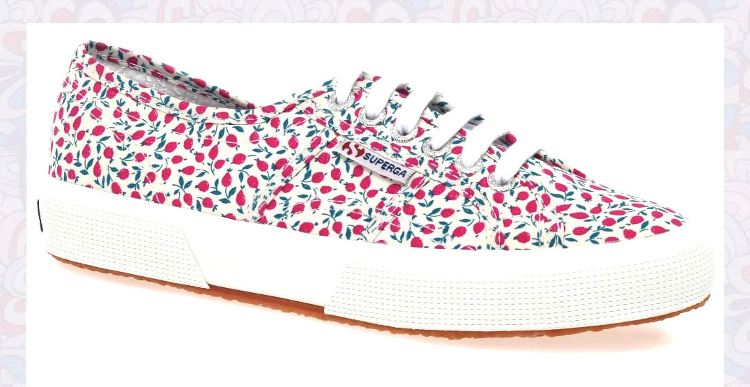 superior quality fantastic savings authorized site Superga X Liberty | Home › Blog