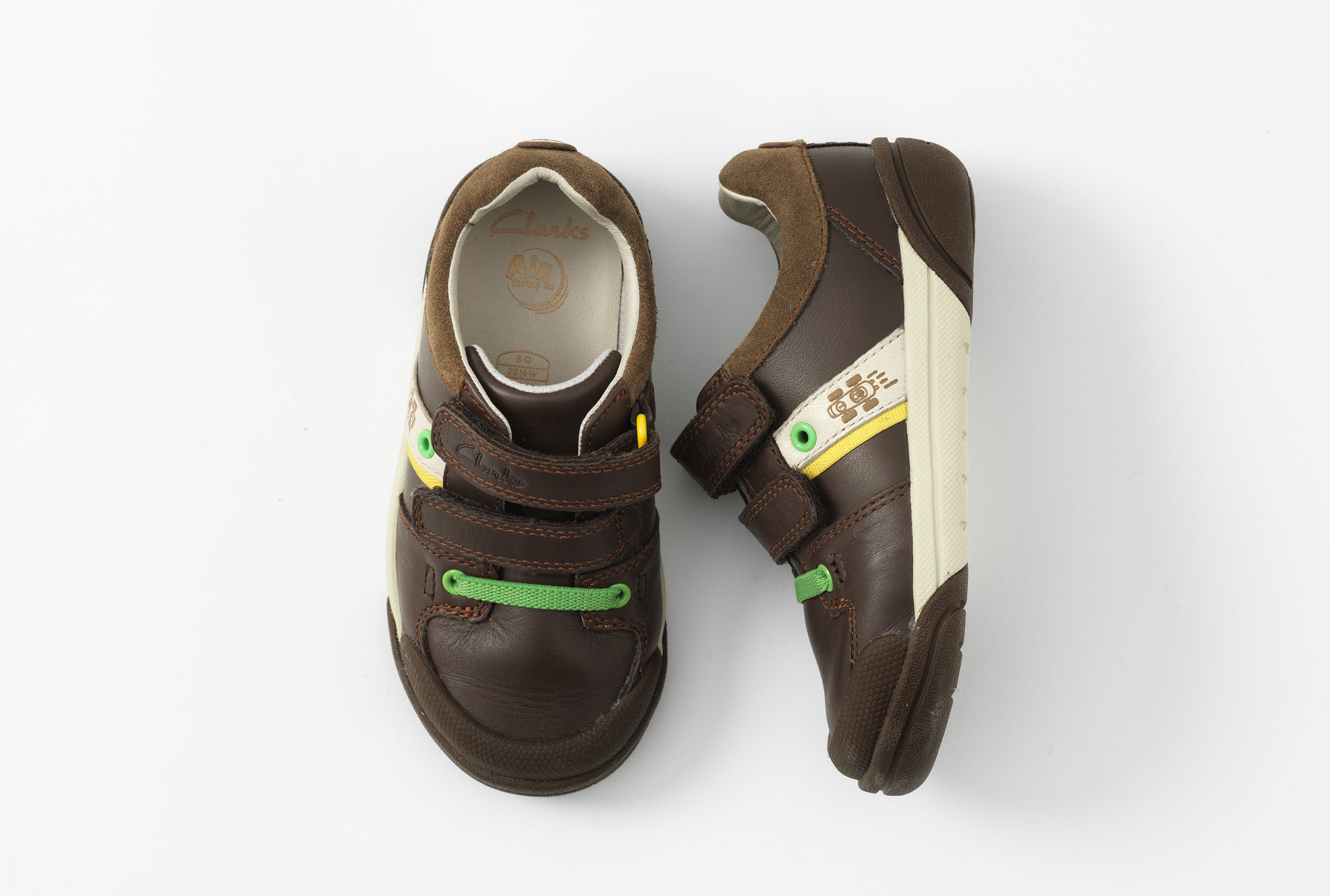 Clarks Shoes Natural Movement