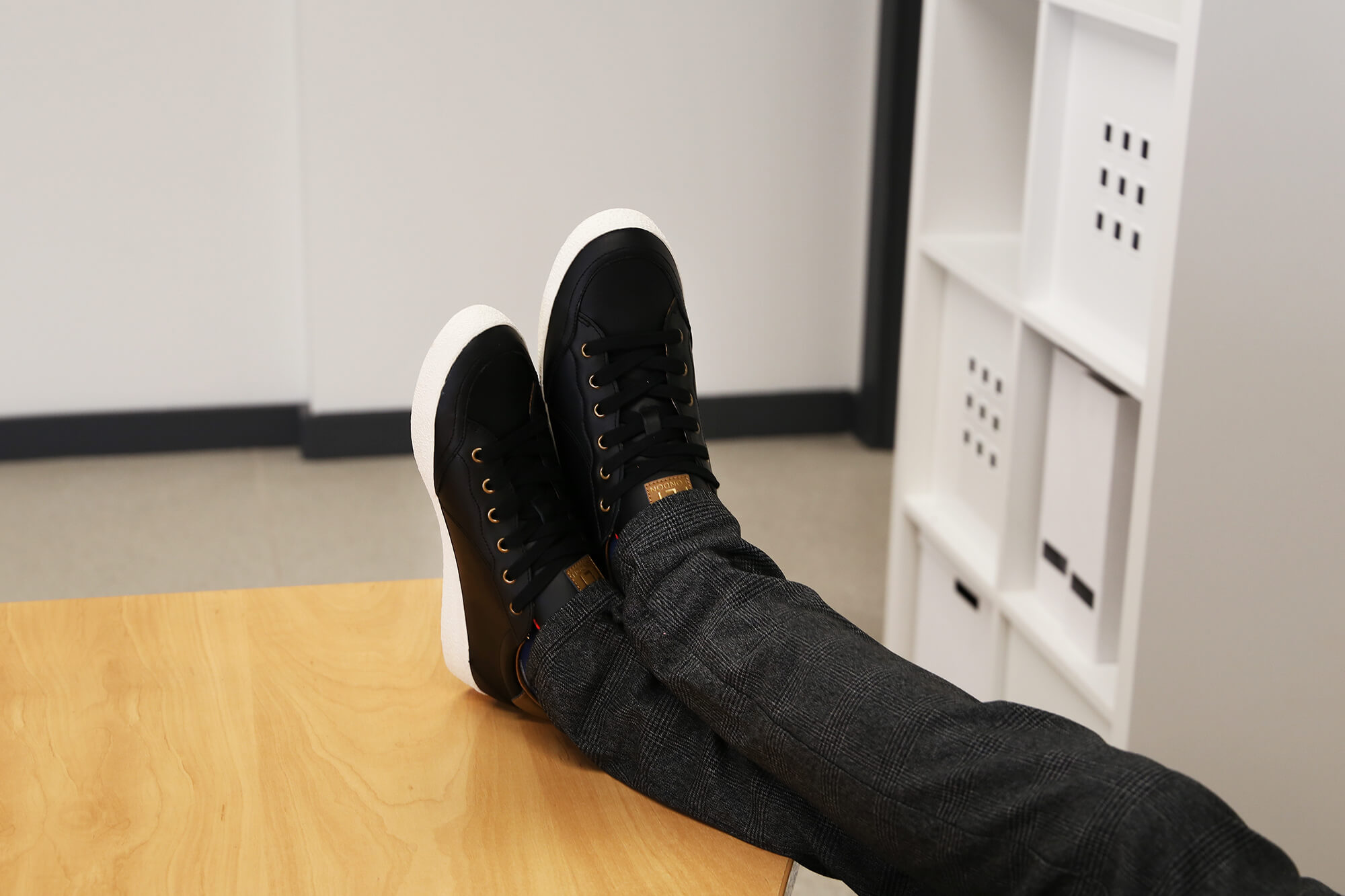 The Best Business Casual Shoes for Men