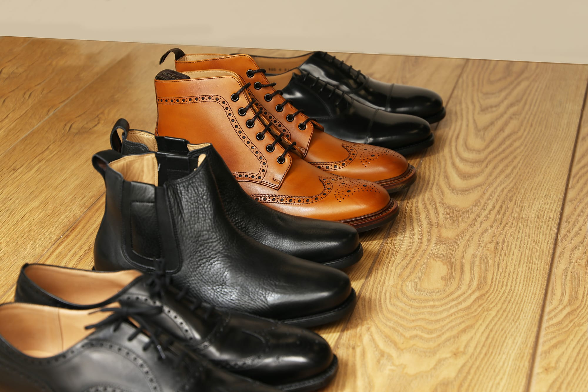 7e4562aa1f1 Men s dress shoes  a guide to buying your next pair