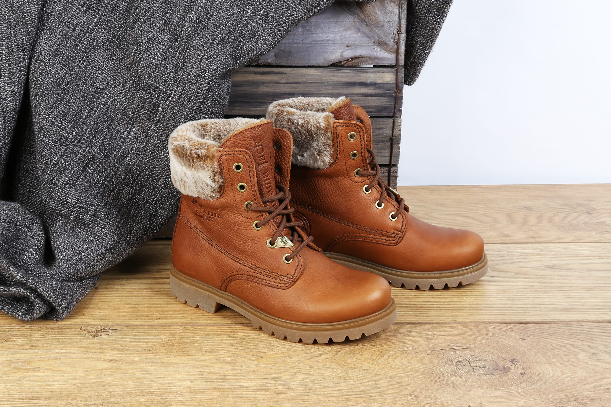 Warmlined Winter Boots