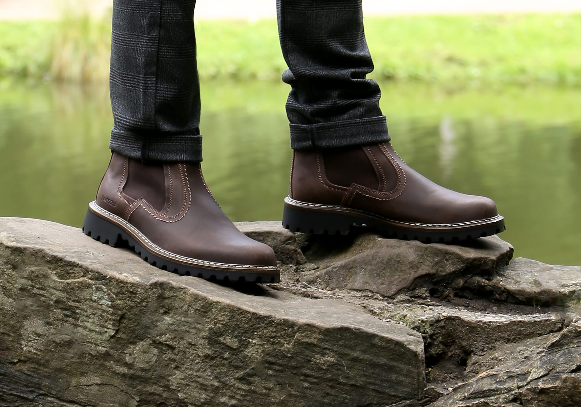 The complete men's boots buying guide | Home > Blog