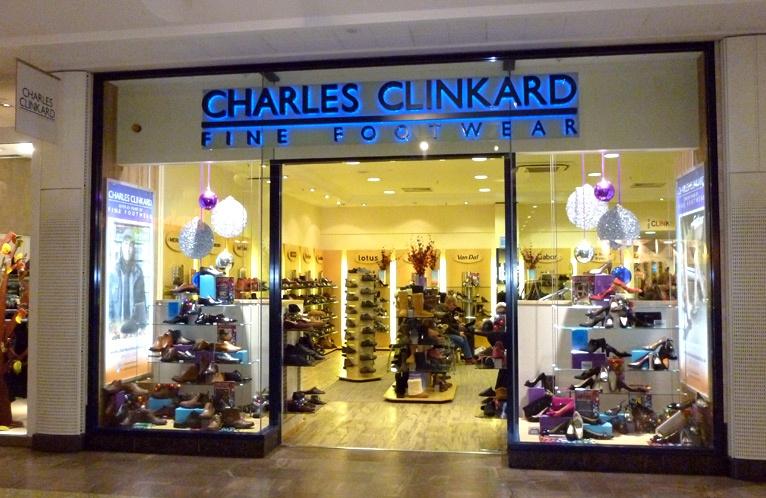 Shoe Shops Cribbs Causeway Bristol
