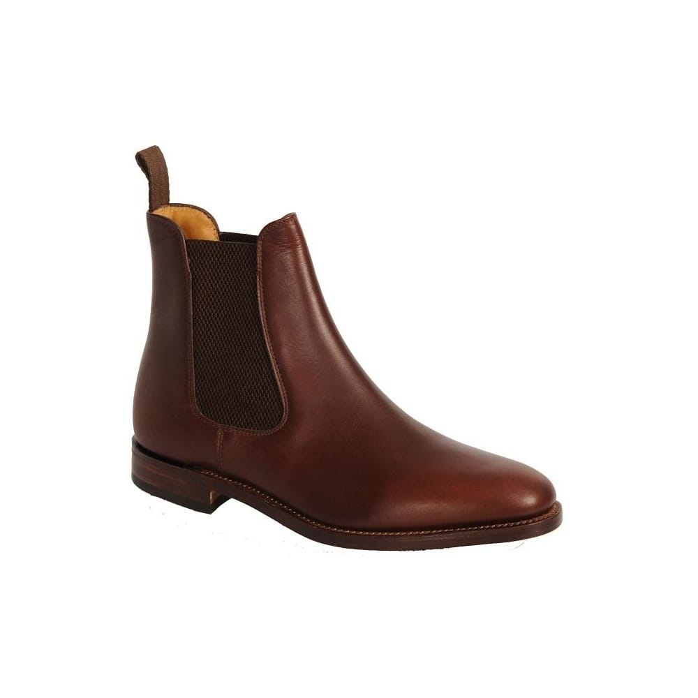 Boots Loake Hickstead Boot