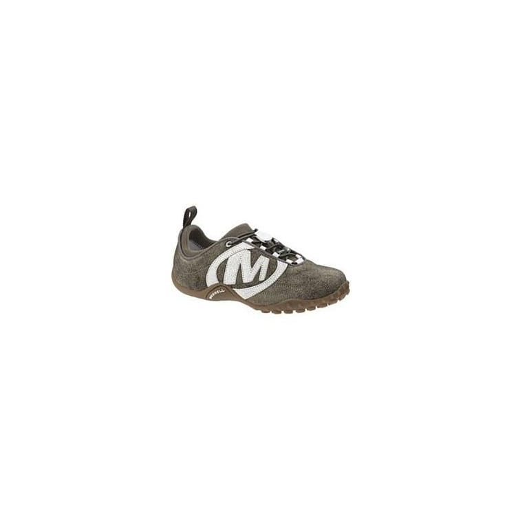 Merrell Striker Goal Casual Mens Leather Sports Shoes