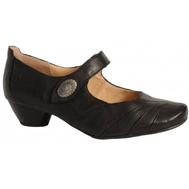 Dorndorf Shirin R6500 Wide Fit Mary Jane Shoe