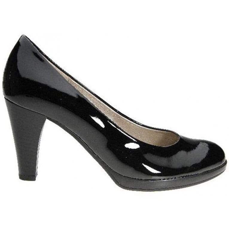 Gabor Soria Platform Ladies Court Shoes