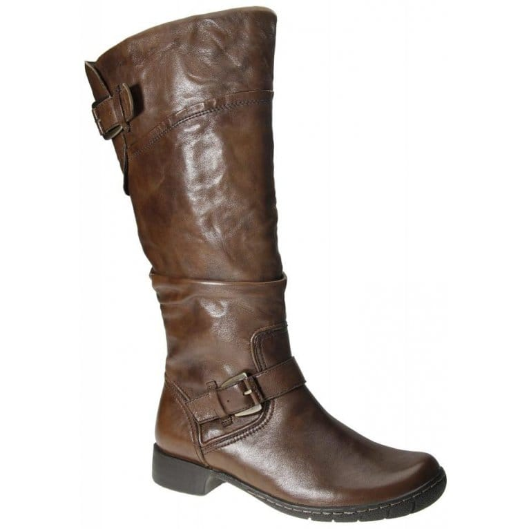 Perfect Home  Women  Camel Active Smoothie Womens Boots