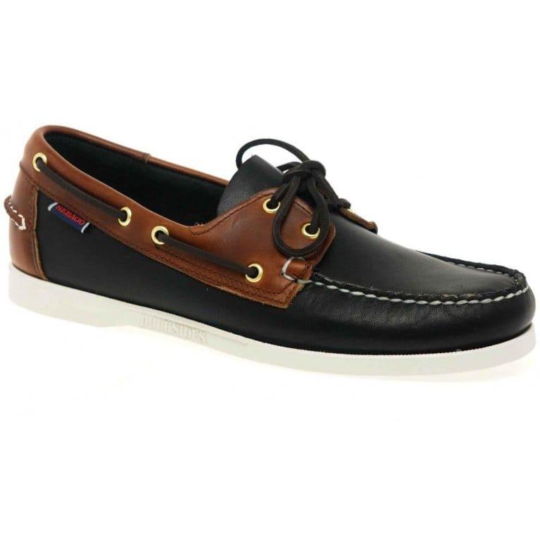 Home : Men : Shoes : Sebago : Sebago Spinnaker Mens Boat Shoes