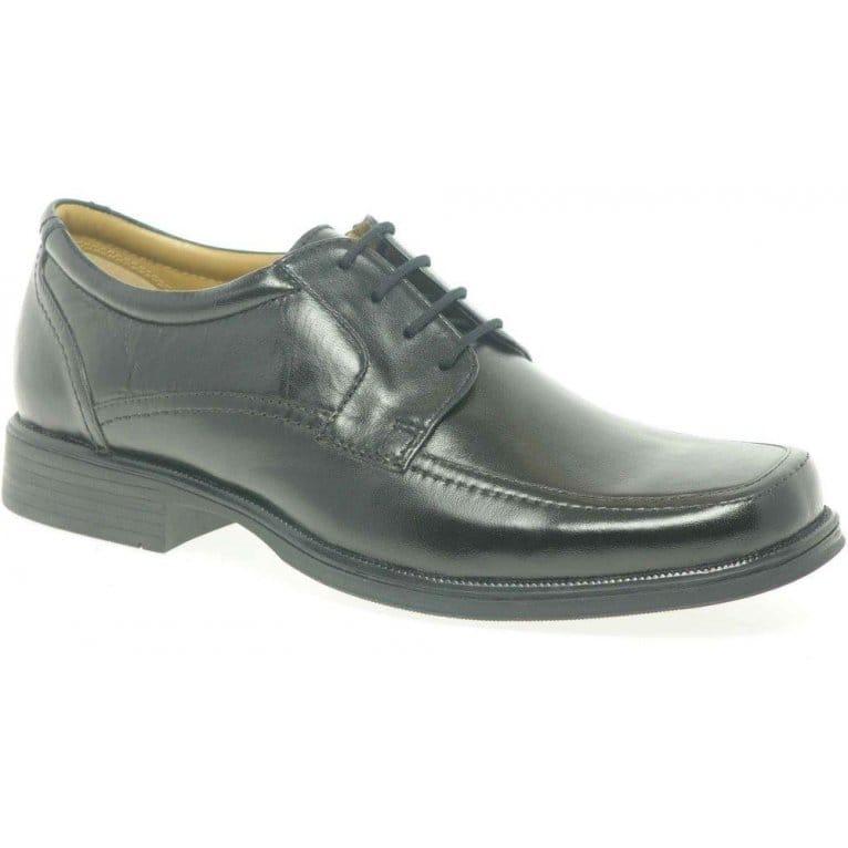 Hoist Spring Mens Formal Lace Up Shoes