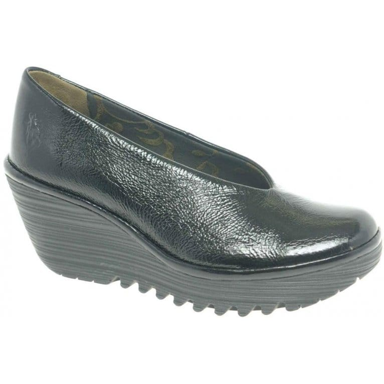 Macbeth London Shoes Review