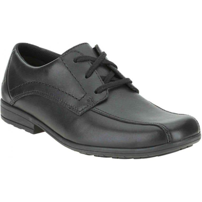 Bradford Boys Lace Up Shoes