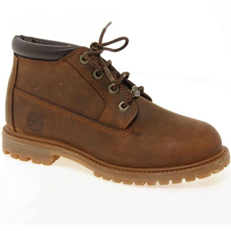 timberland nellie womens lace up ankle boots charles clinkard