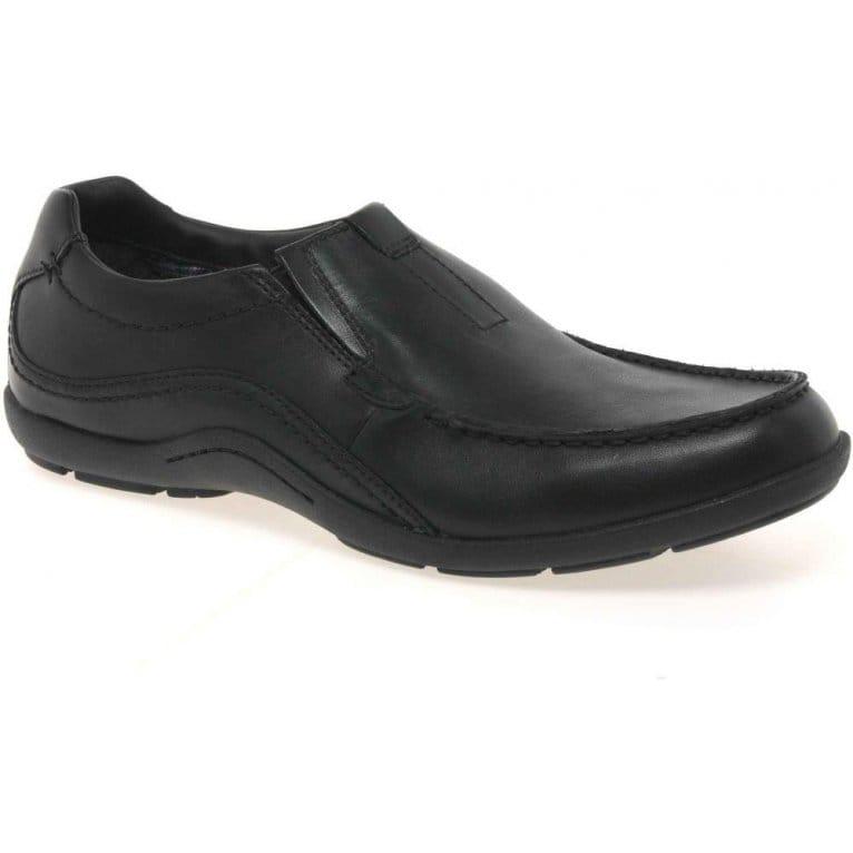 Falsetto Fall Mens Slip On Shoes
