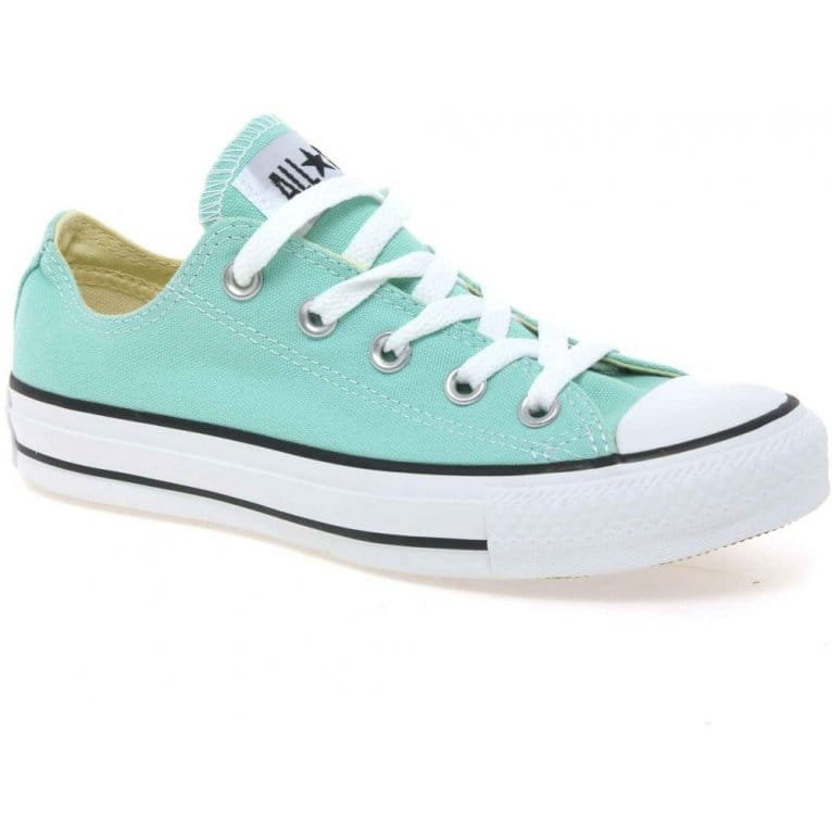 huge selection of select for newest a few days away Kids And Girls Shoes: Converse Converse All Star Oxford ...