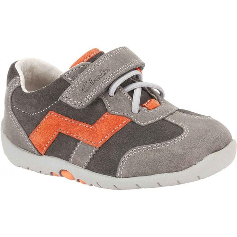 Softly Go Boys Casual Shoes