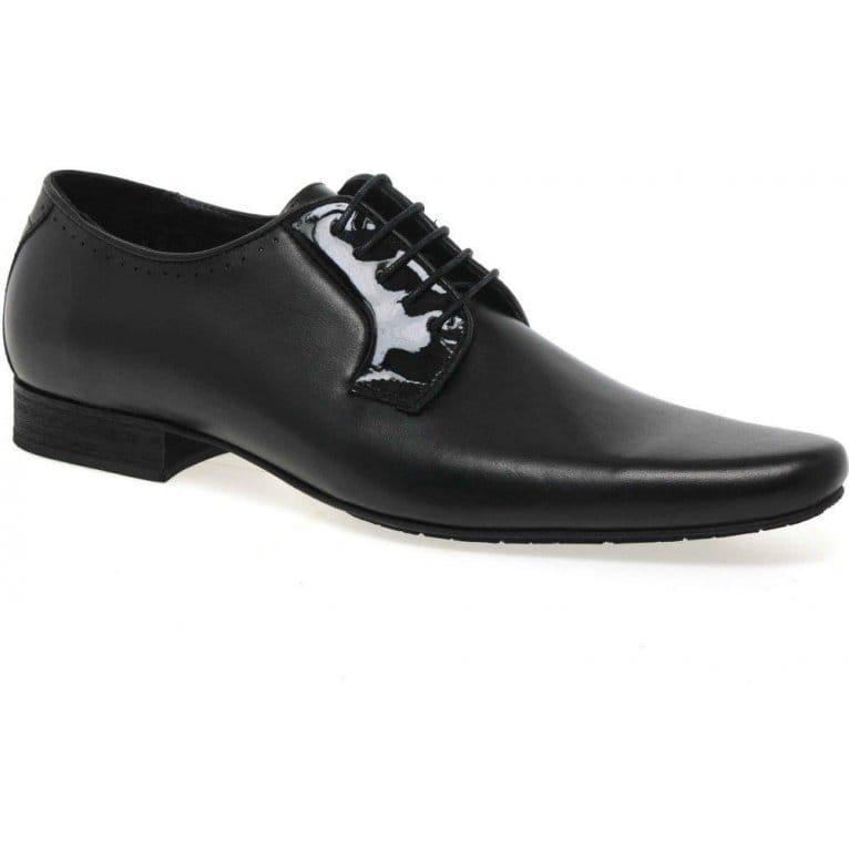 Larkin Mens Formal Lace Up Shoes