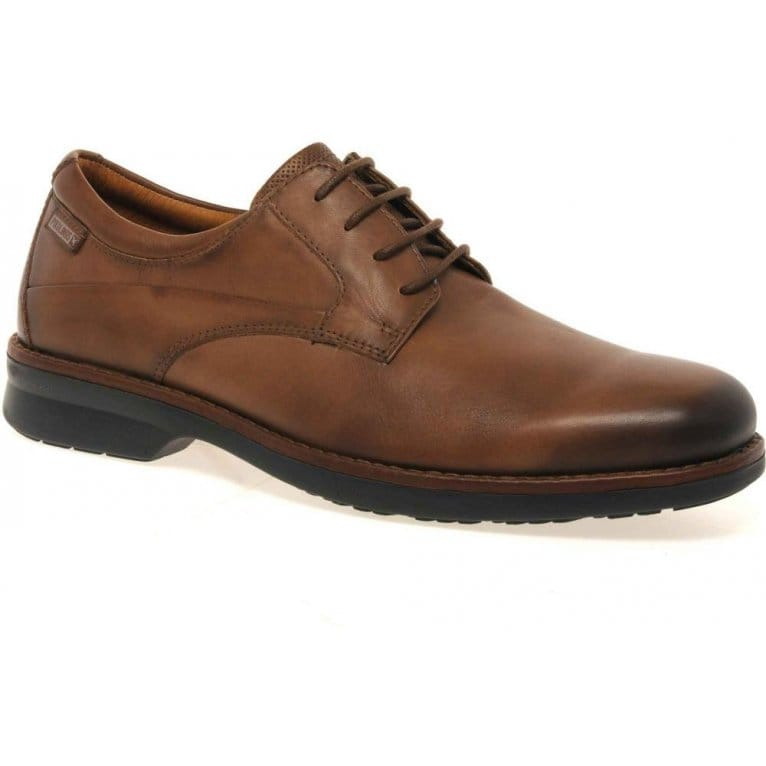 Dublin Mens Casual Lace Up Shoes