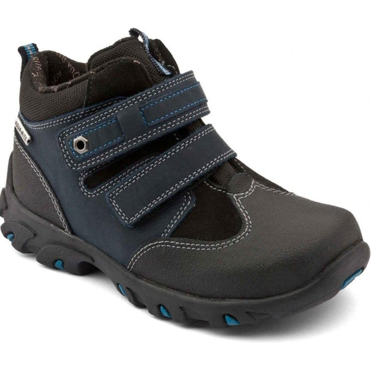 Aqua Trek Boys Waterproof Boots