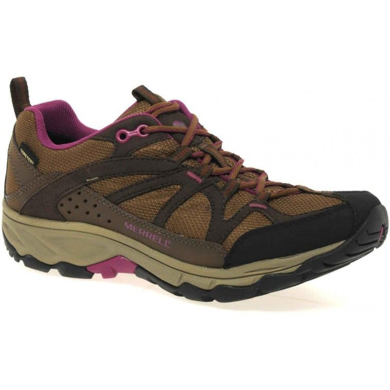 Calia Womens Gore-Tex Trainers