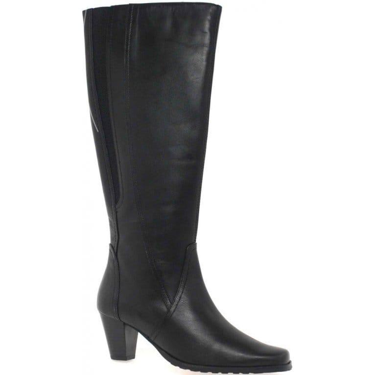 Carluke Womens Long Boots