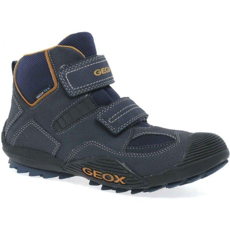 Junior Savage Boys Waterproof Boots