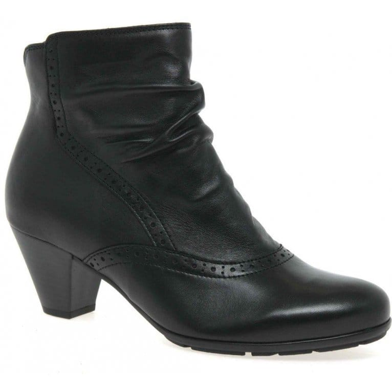 Pang Womens Ankle Boots