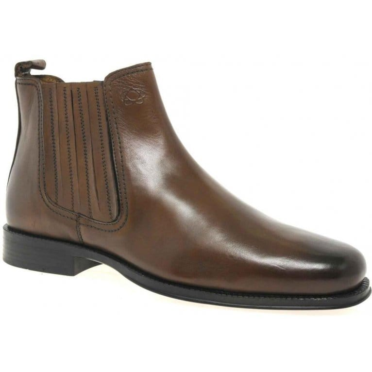 Beech Mens Slip On Boots