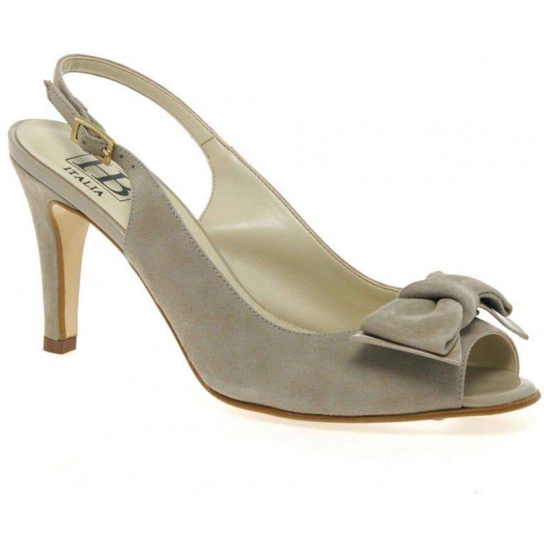 Francesca Womens Slingback Sandals