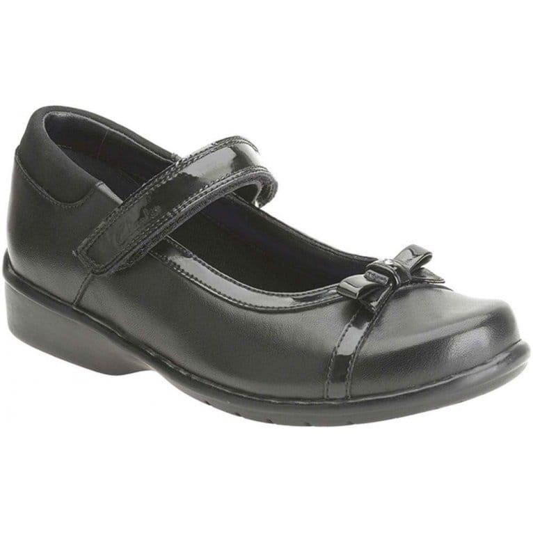 Daisy Dawn Infant Girls School Shoes