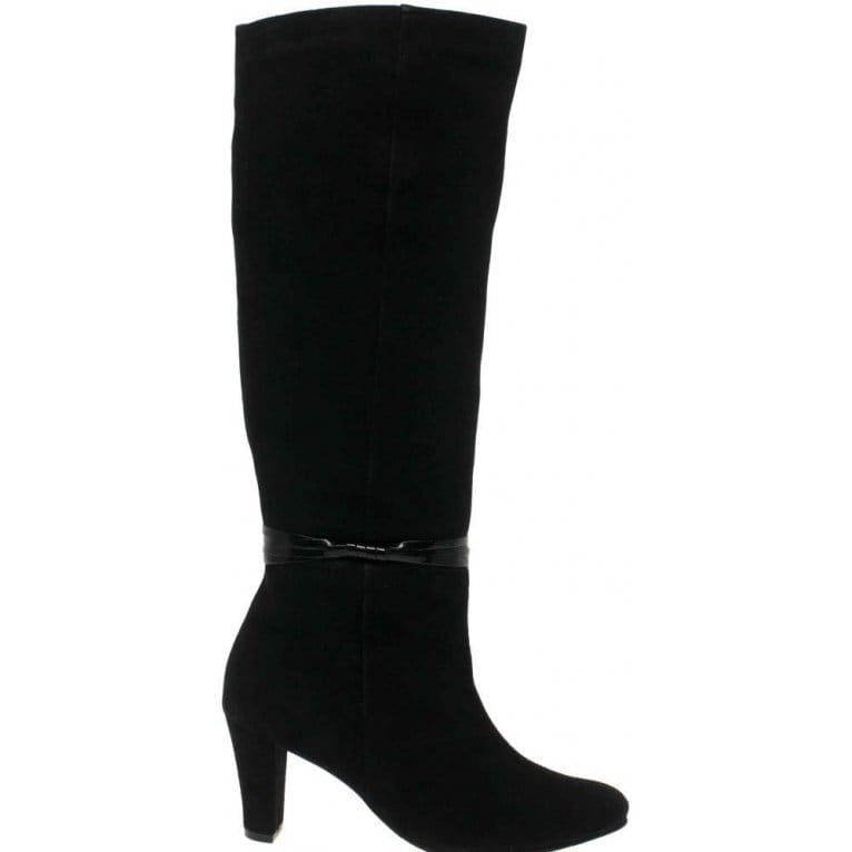 Thurleton Womens Long Boots