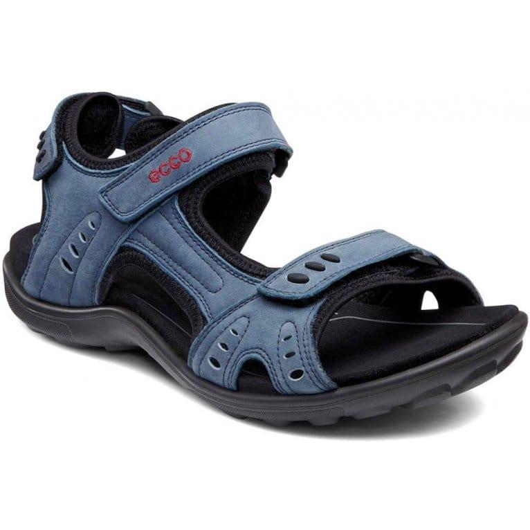 Rough Women's Nubuck Walking Sandals
