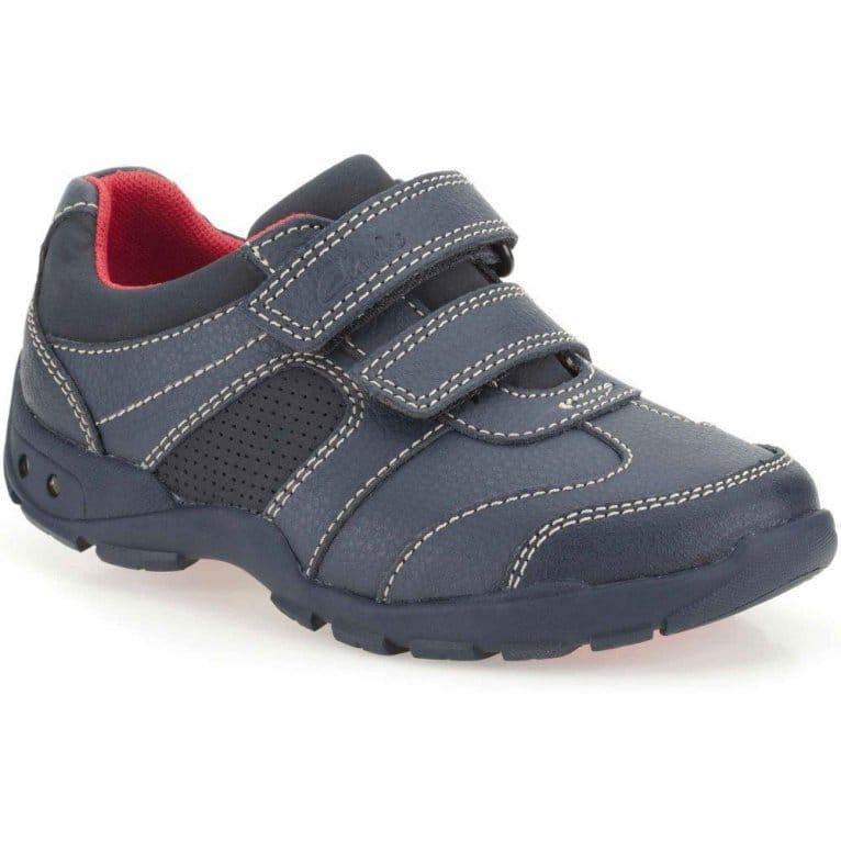 Flash Fun Infant Boys Shoes
