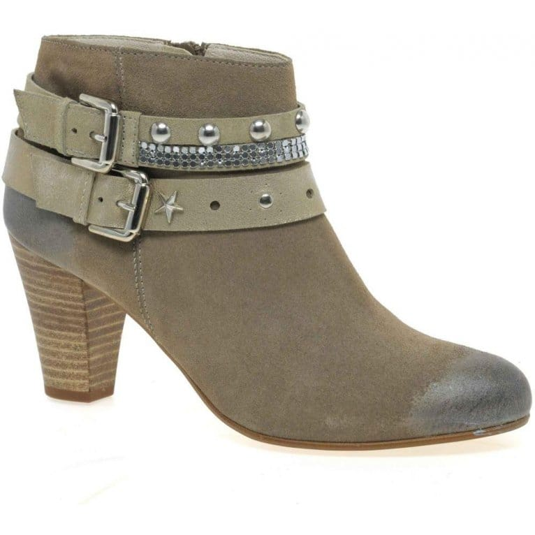 Firefly Womens Ankle Boots