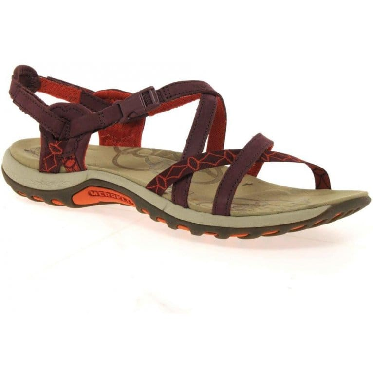 Jacardia Womens Casual Sandals
