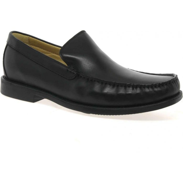 Maserati Mens Formal Slip On Shoes
