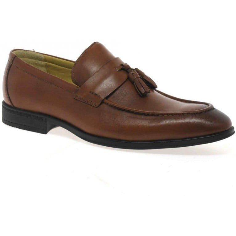 steptronic fury mens formal slip on shoes charles clinkard