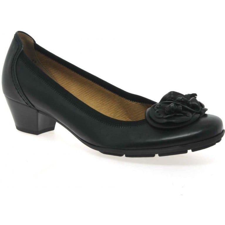 Bolivar Dress Court Shoes