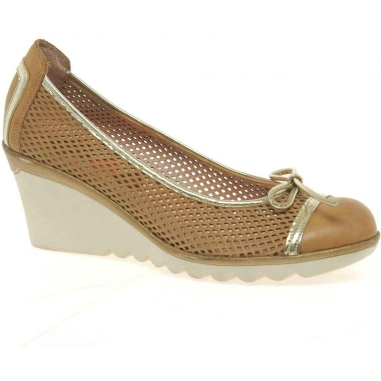 Barcelona Womens Casual Shoes