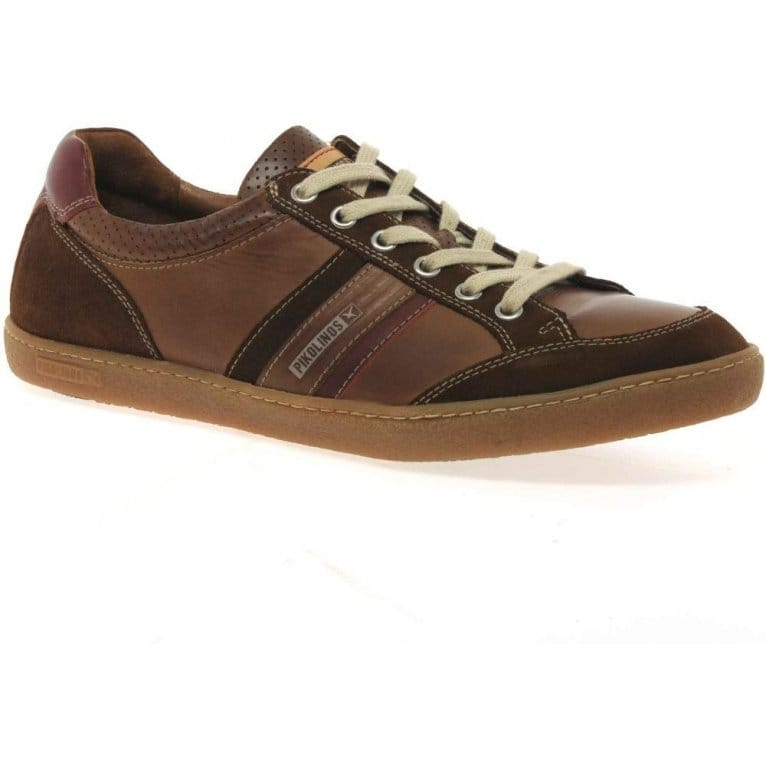 Belfast Mens Casual Shoes