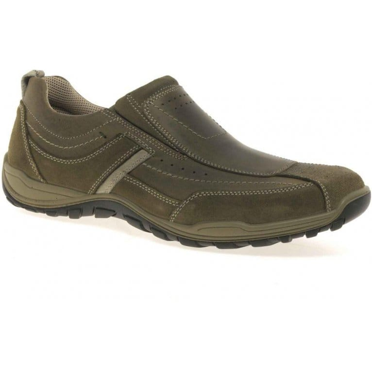 IMAC Senyor Mens Casual Shoes