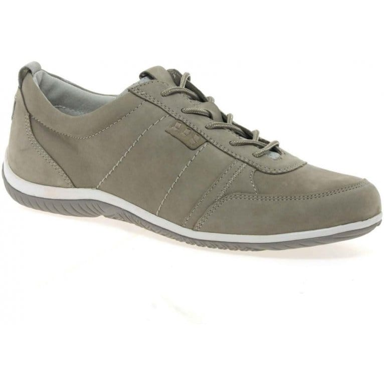 Game Womens Casual Lace Up Shoes