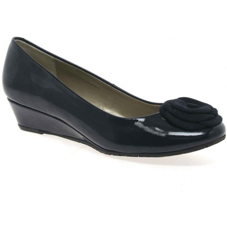 Gabriel Womens Court Shoes
