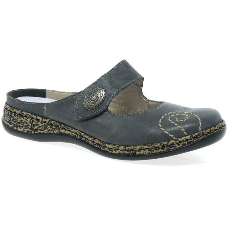 Wilder Womens Casual Sandals