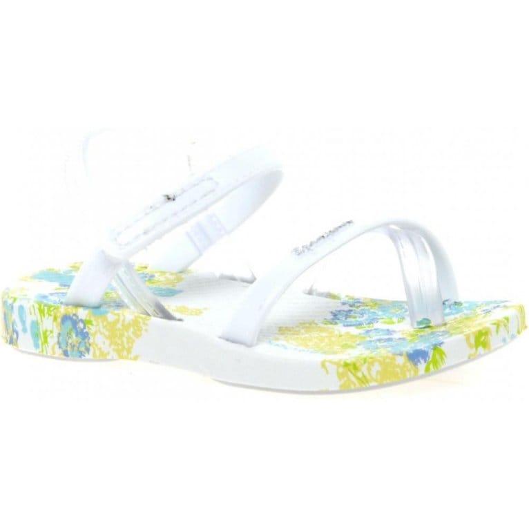 Fiesta II Baby Girls Sandals