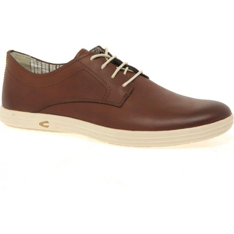 Chaz Lace Up Mens Casual Shoes